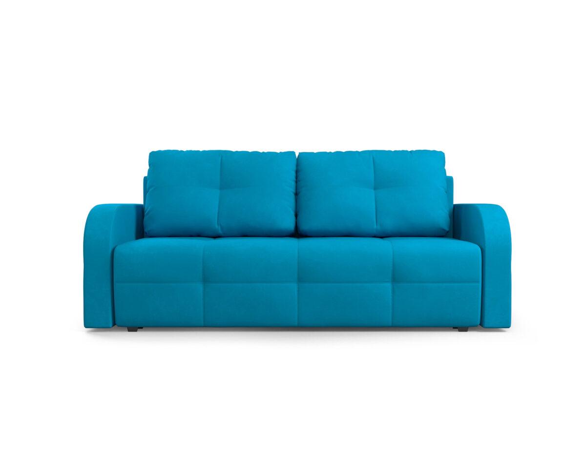 Марсель №3 (синий) 2
