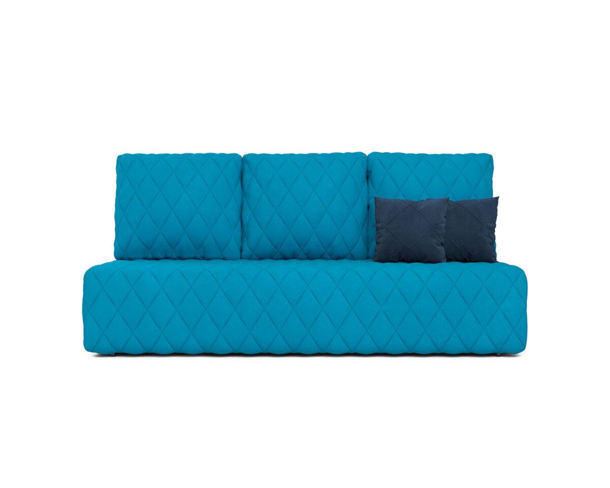 Роял (синий) 3
