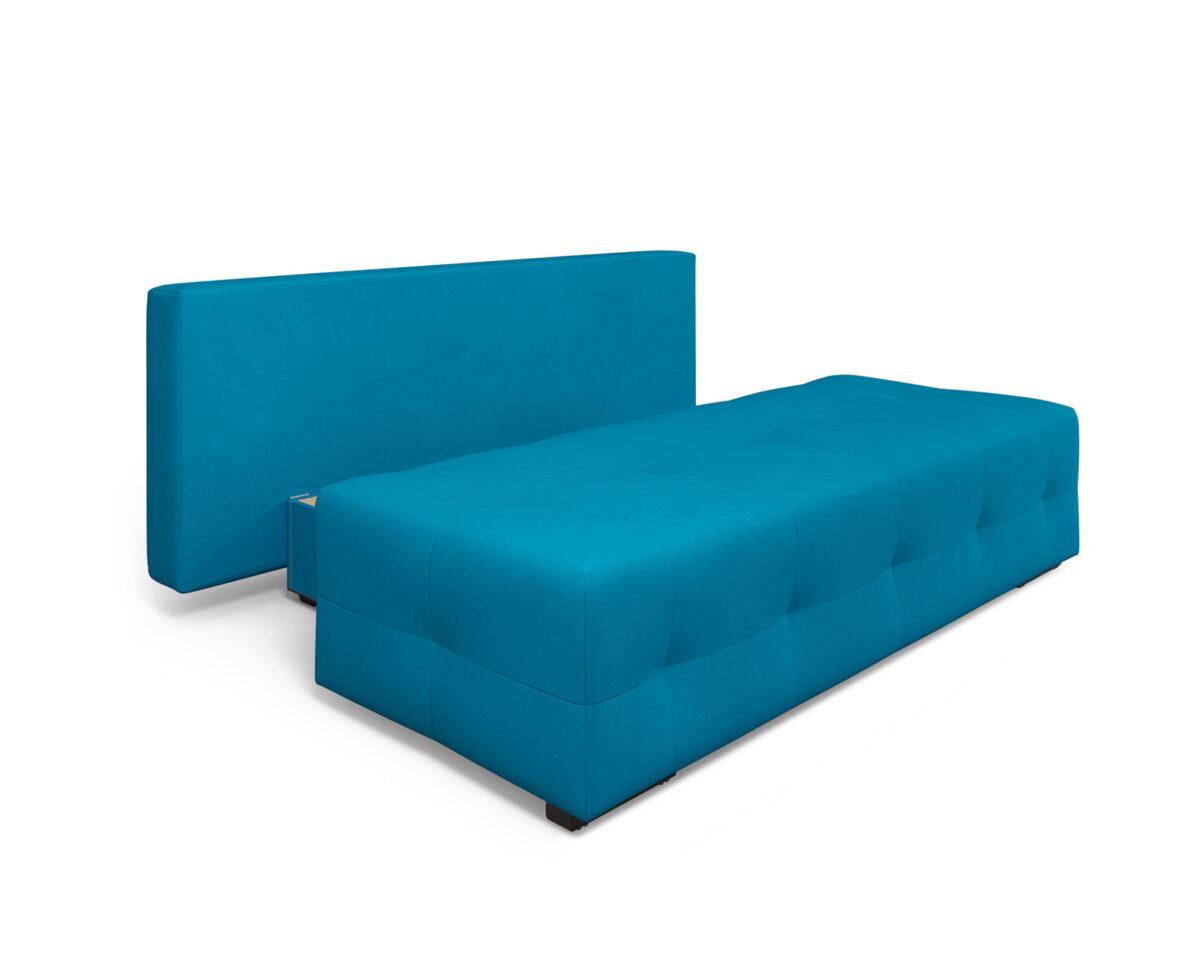 Марсель №1 (синий) 6