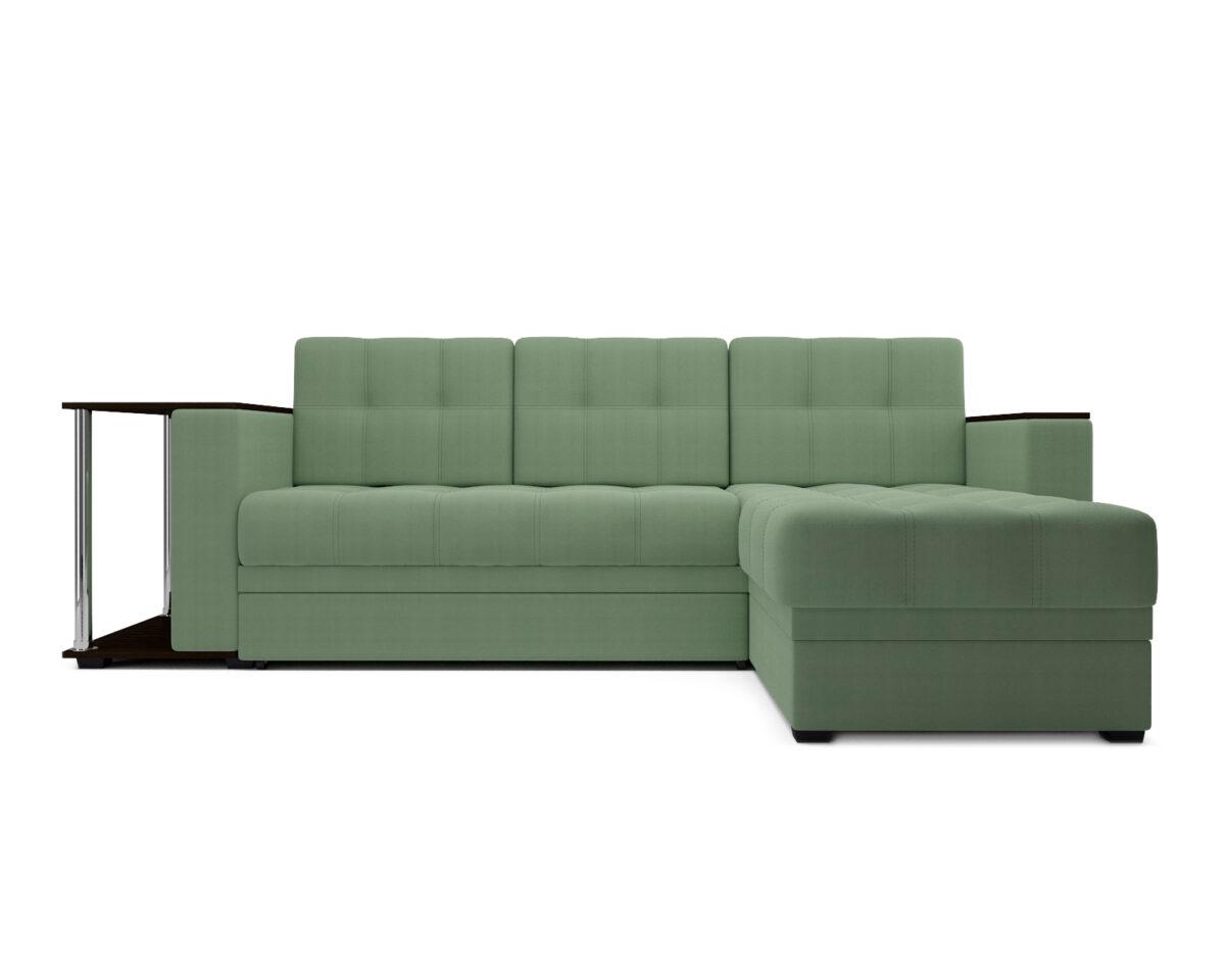 Атланта (зеленый) 3