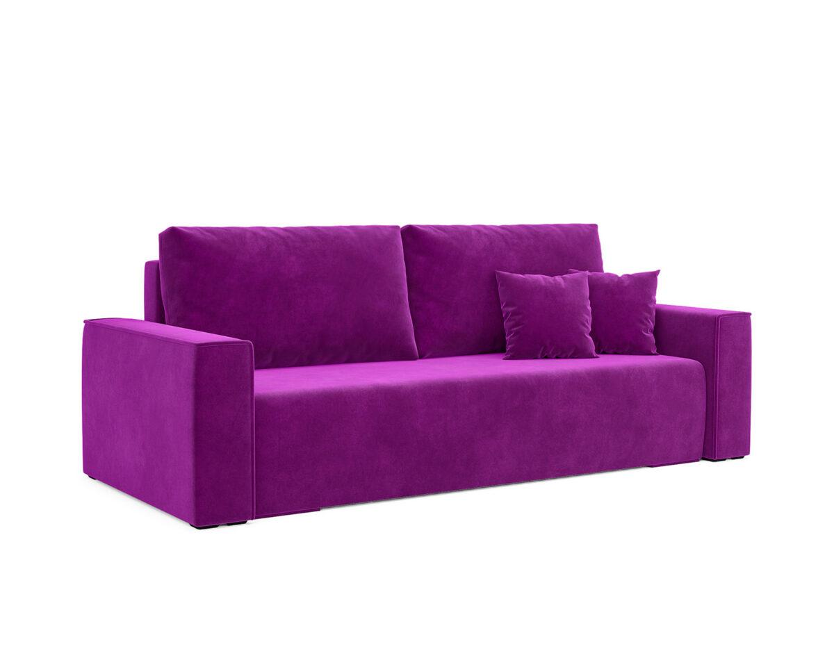 Манхэттен (фиолет) 1