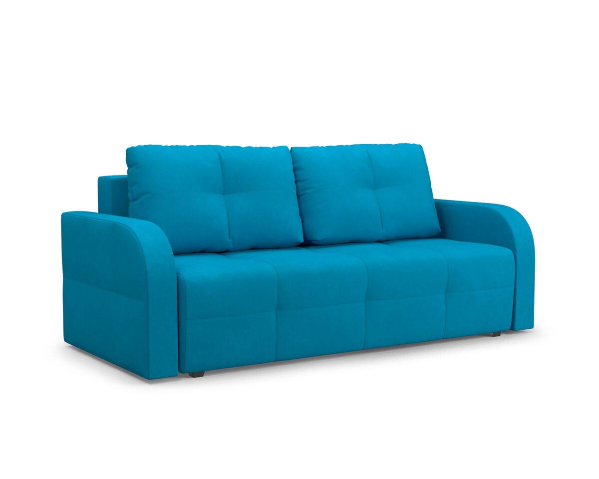 Марсель №3 (синий) 1