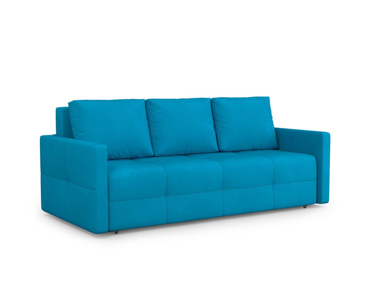 Марсель №2 (синий) 1