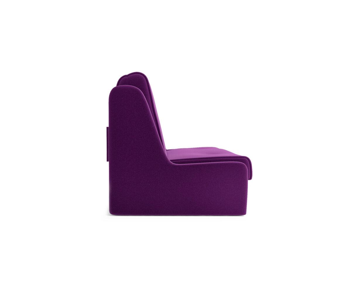 Аккордеон №2 - Фиолет 4