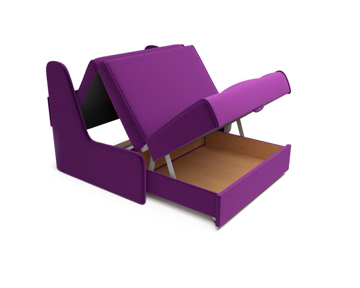 Аккордеон №2 - Фиолет 7