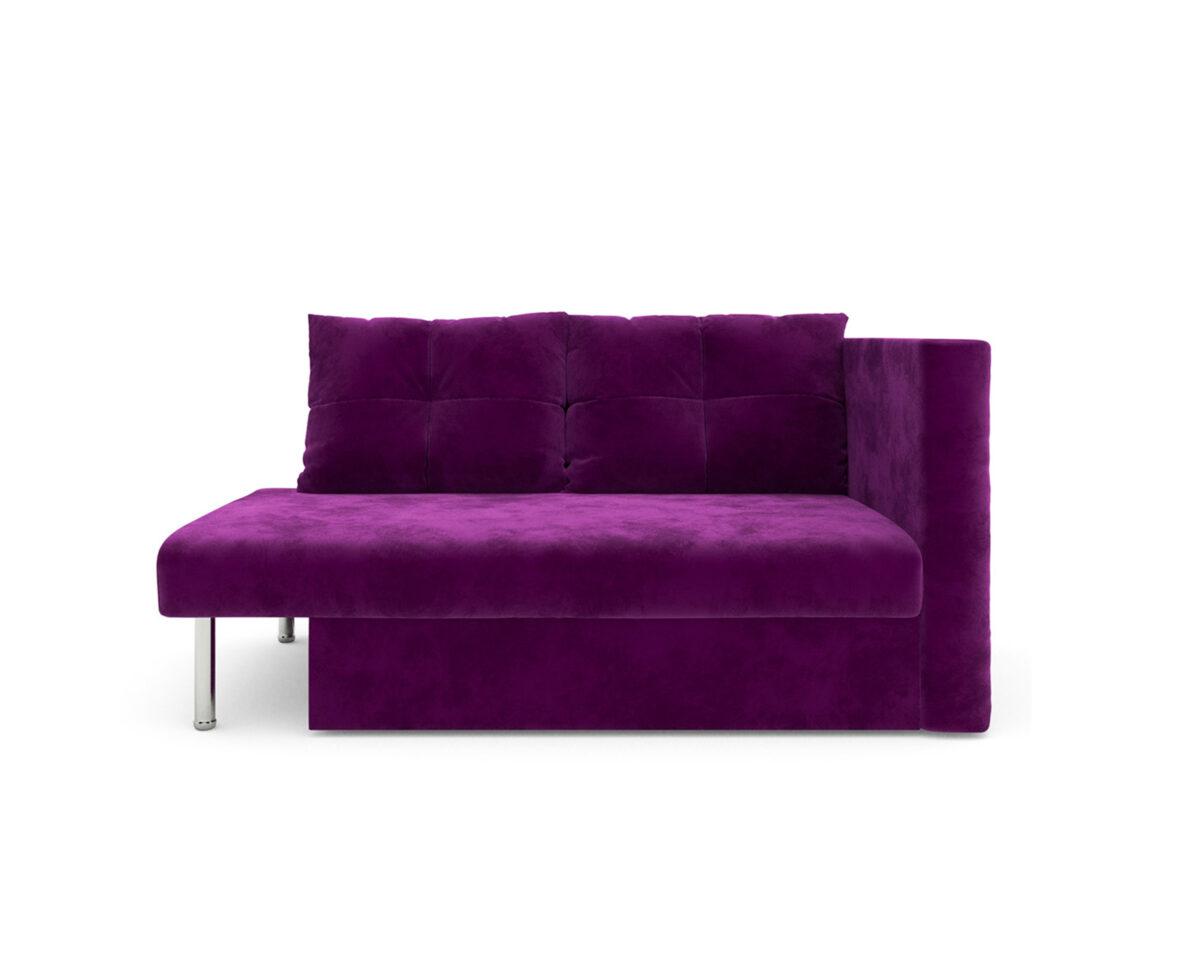 Софа Алиса (фиолет) 2