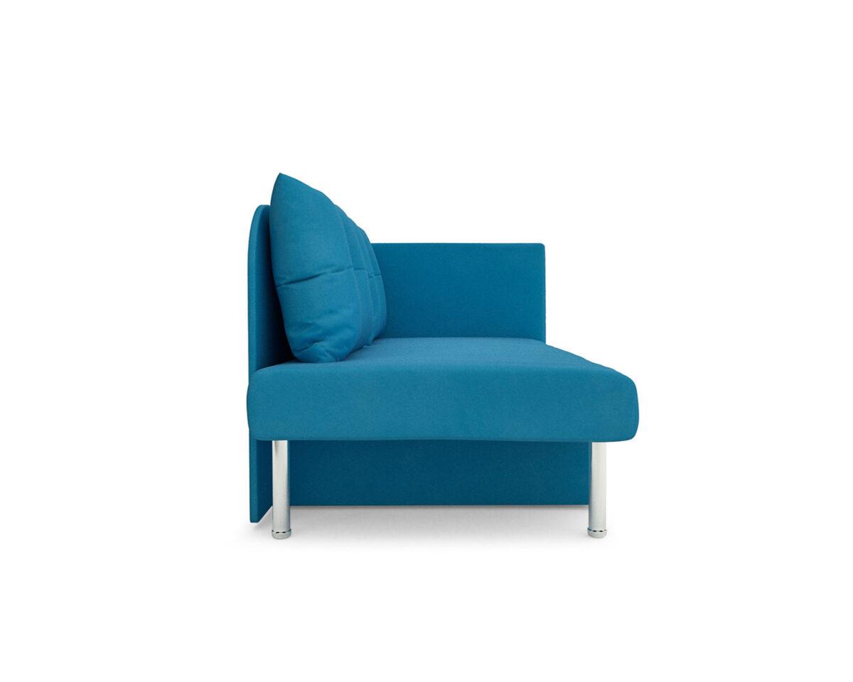 Софа Алиса (синий) 3