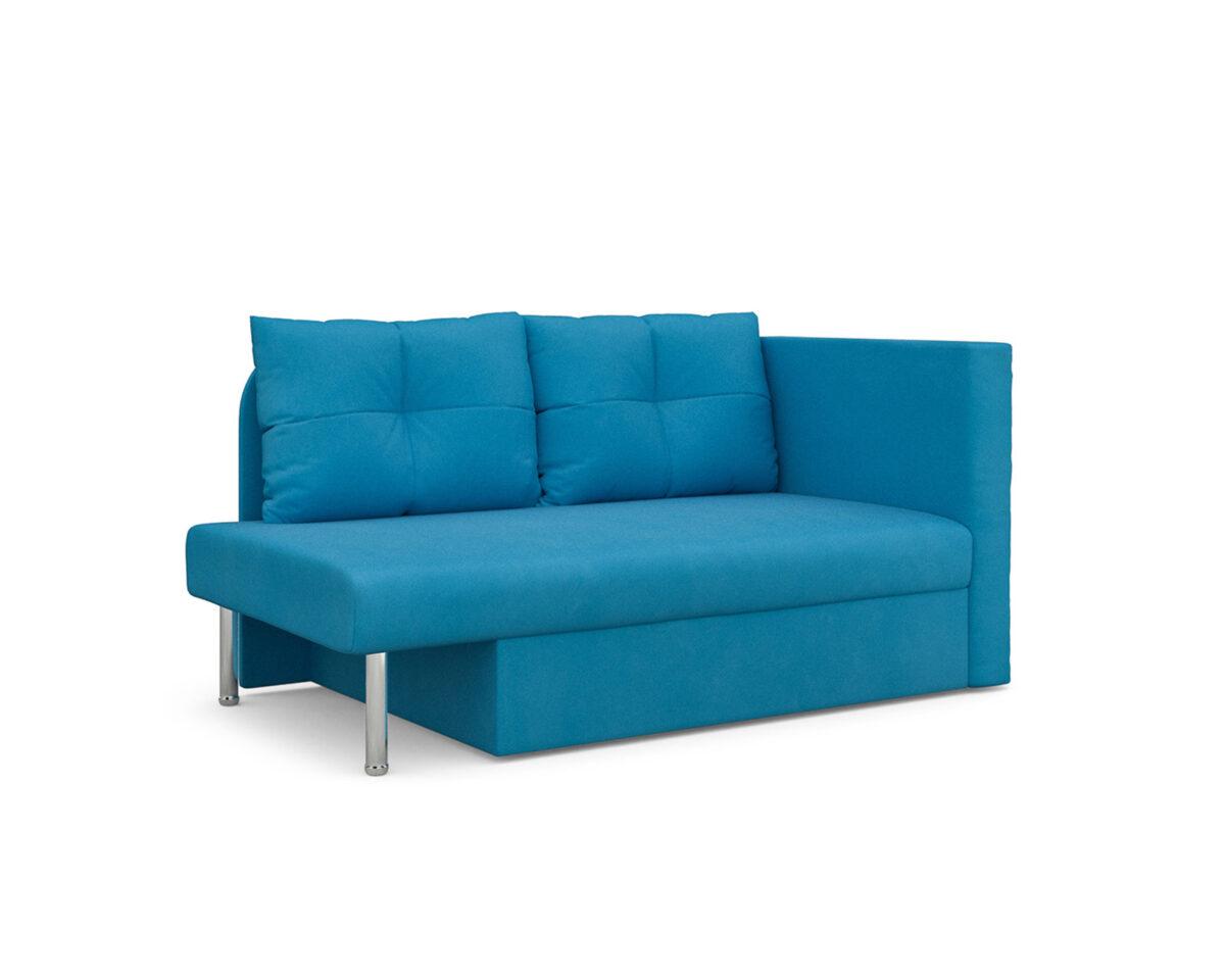 Софа Алиса (синий) 1
