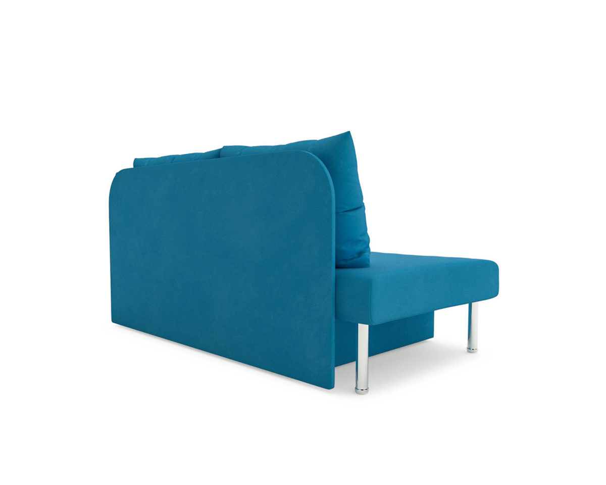 Софа Алиса (синий) 4
