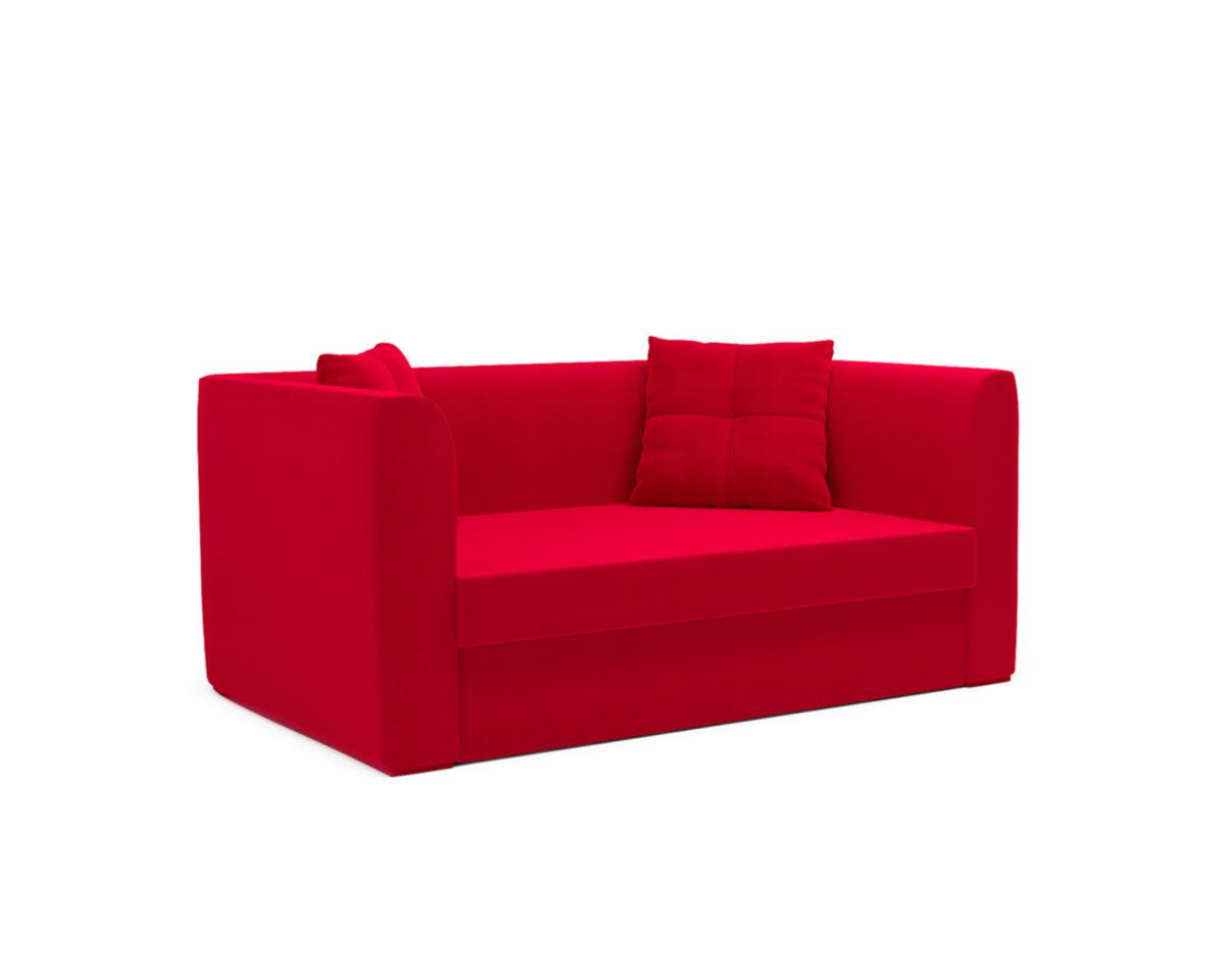 Ассоль (кордрой красный) 1
