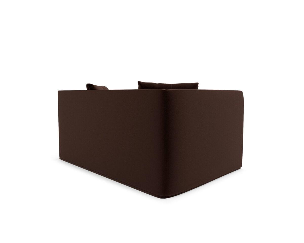 Ассоль (кордрой коричневый) 5