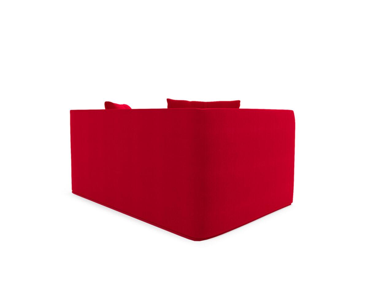 Ассоль (кордрой красный) 5