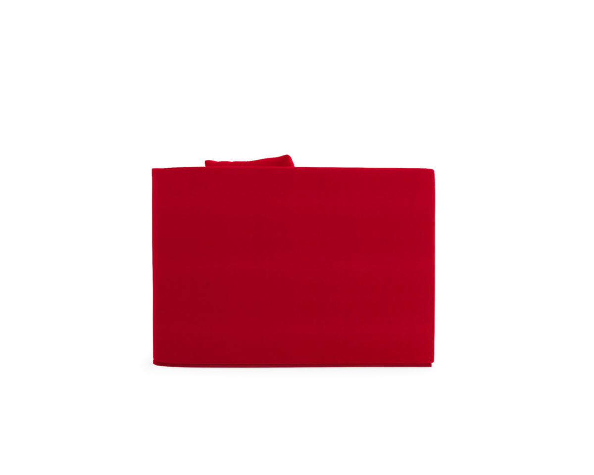 Ассоль (кордрой красный) 4