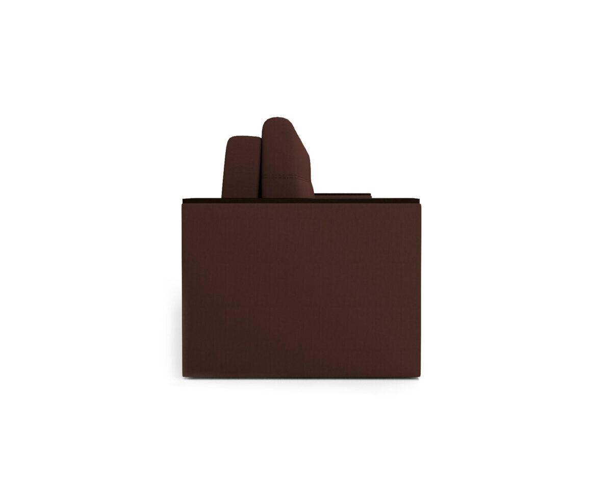 Атланта (рогожка шоколад) 4