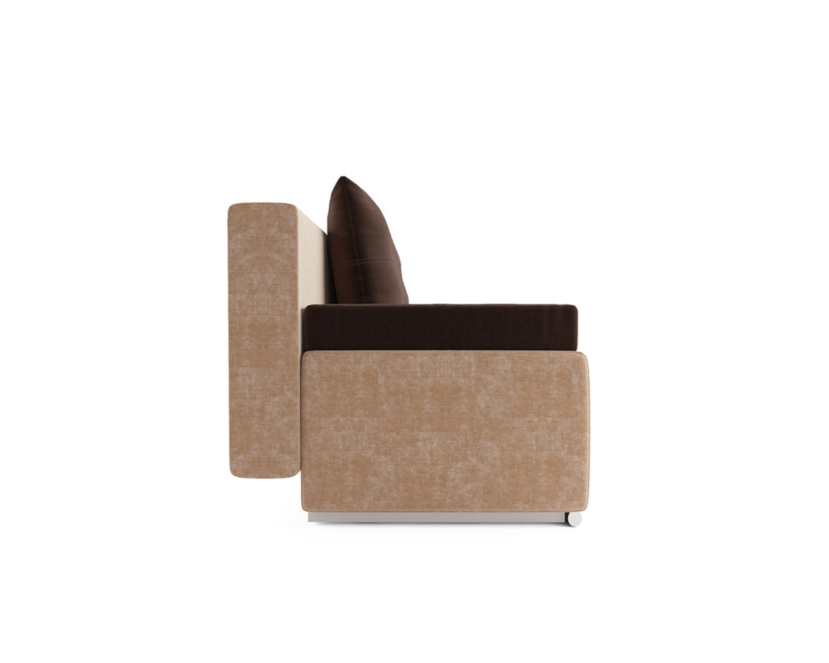 Мадейра (бежево-коричневый кордрой) 4
