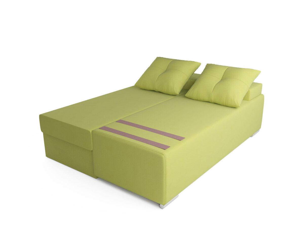 Мадейра (зеленый) 6