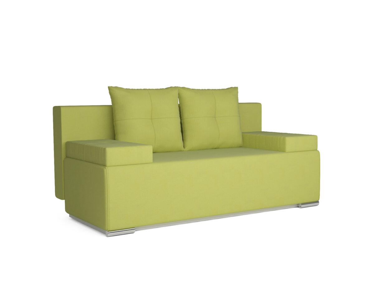 Мадейра (зеленый) 1