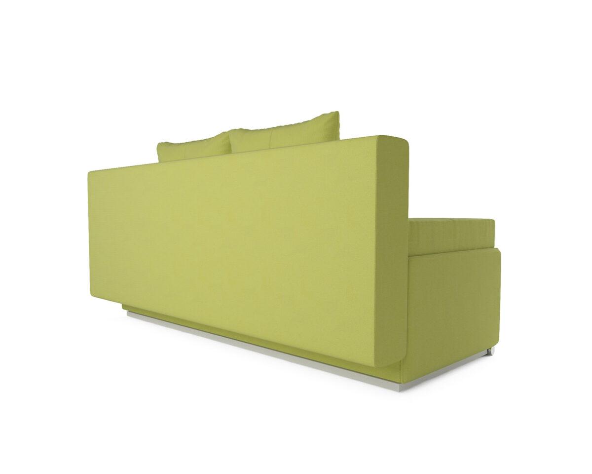 Мадейра (зеленый) 5