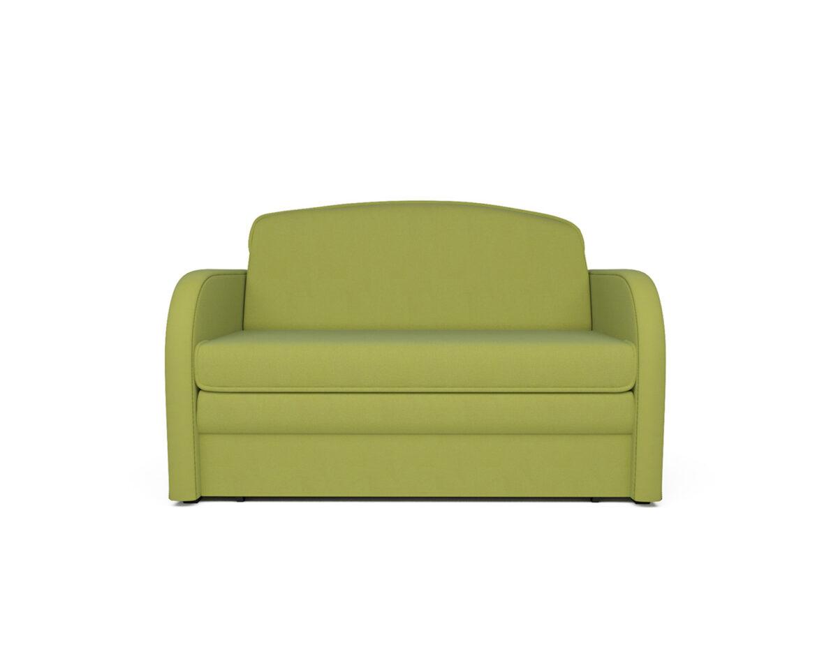 Малютка (зеленый) 3