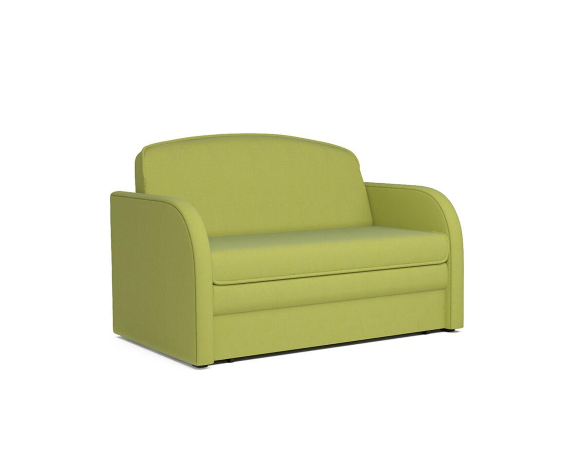 Малютка (зеленый) 1