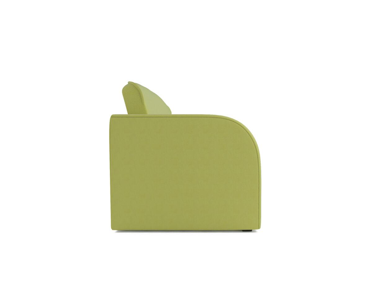 Малютка (зеленый) 4