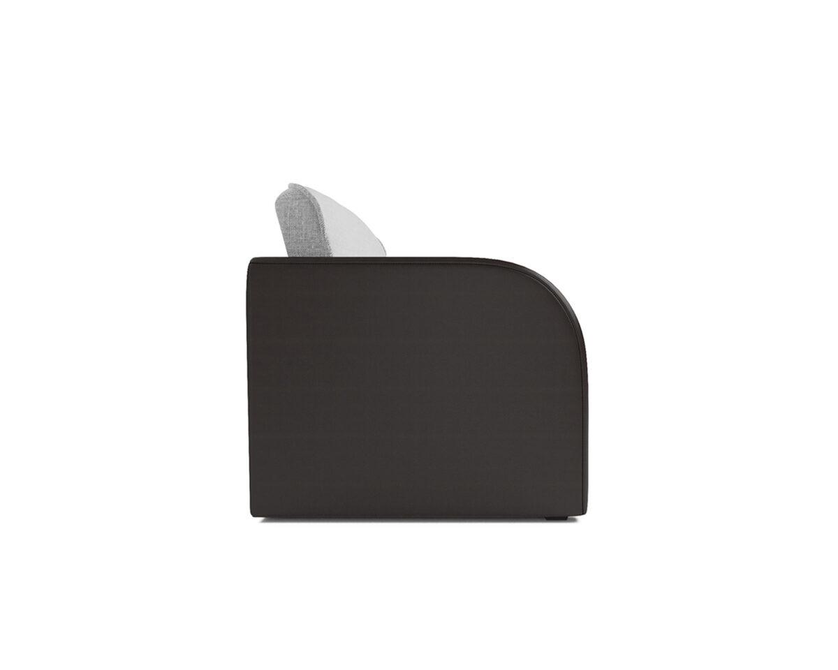 Малютка (рогожка серая) 4