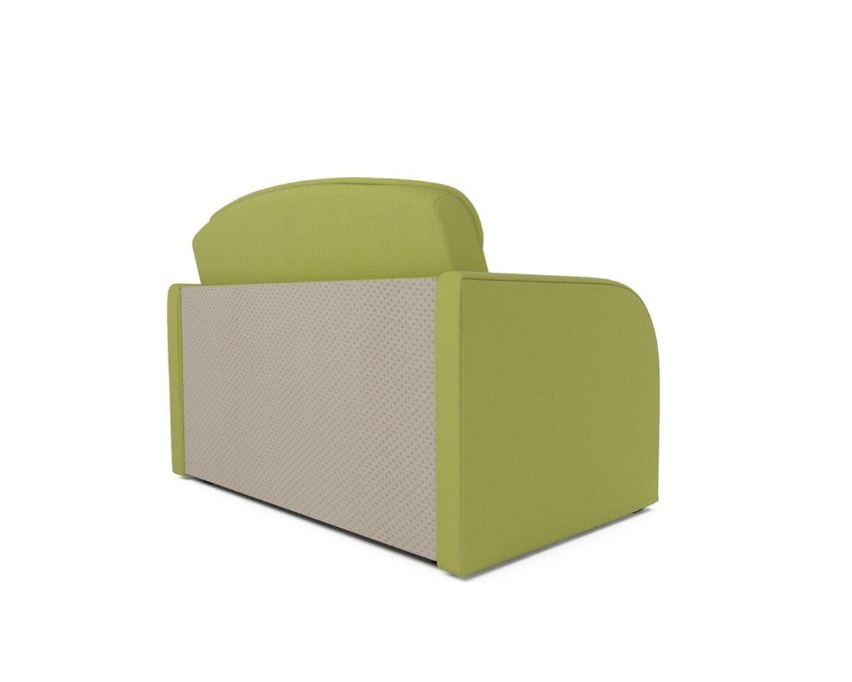 Малютка (зеленый) 5