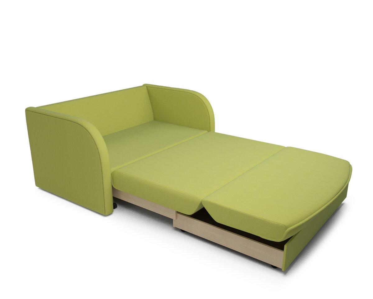 Малютка (зеленый) 8