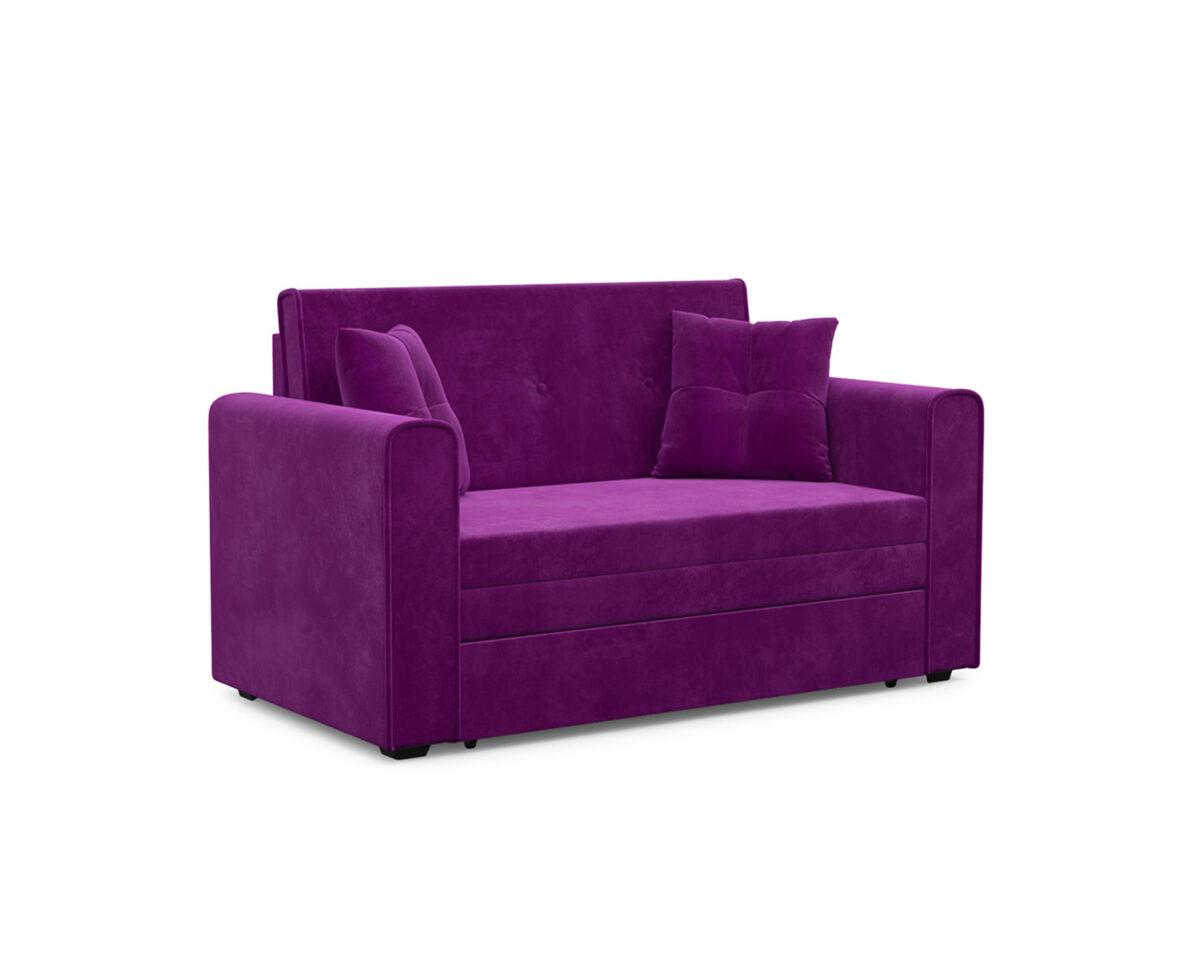 Санта (фиолет) 1