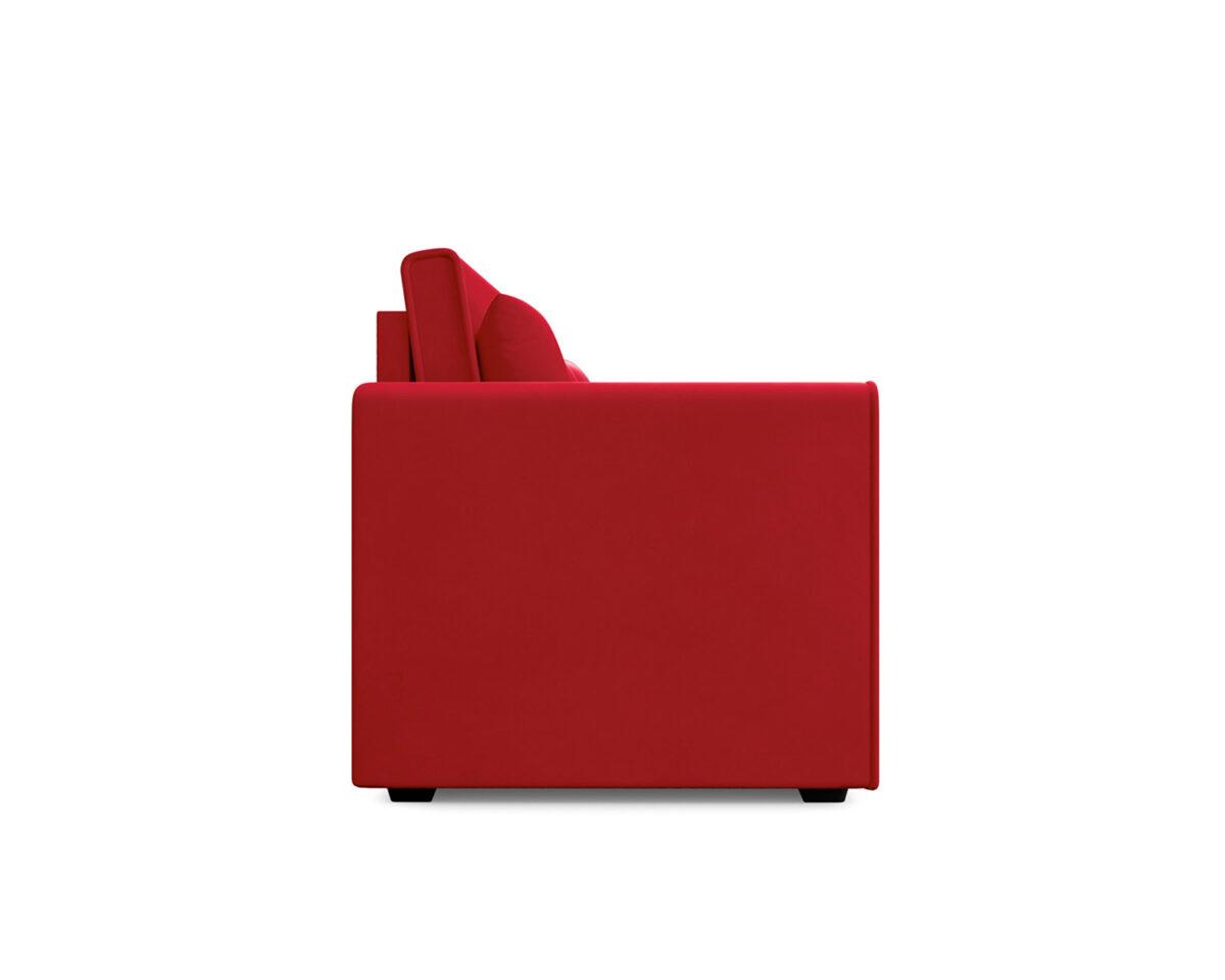 Санта (кордрой красный) 4