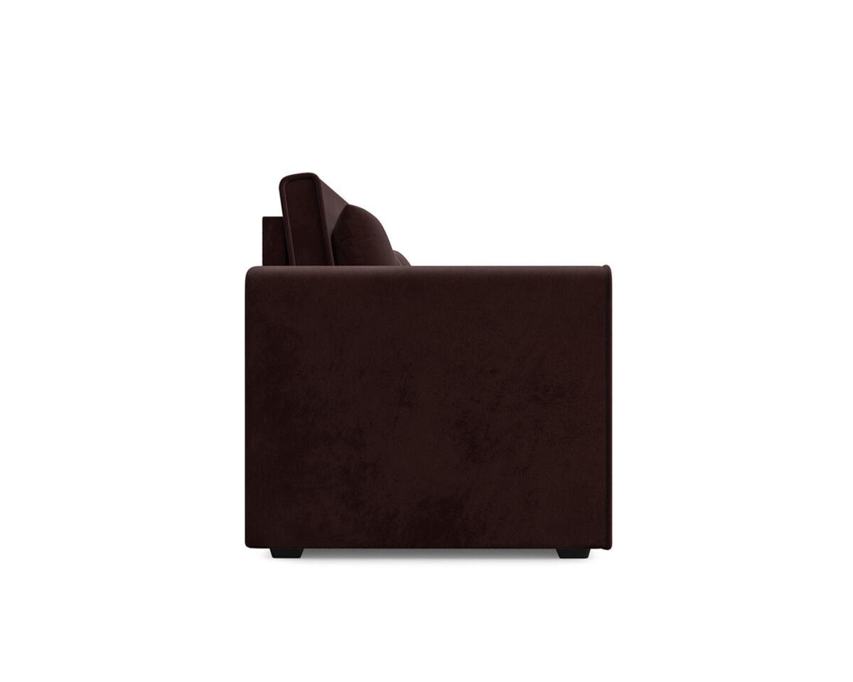Санта (велюр шоколадный НВ-178/16) 4