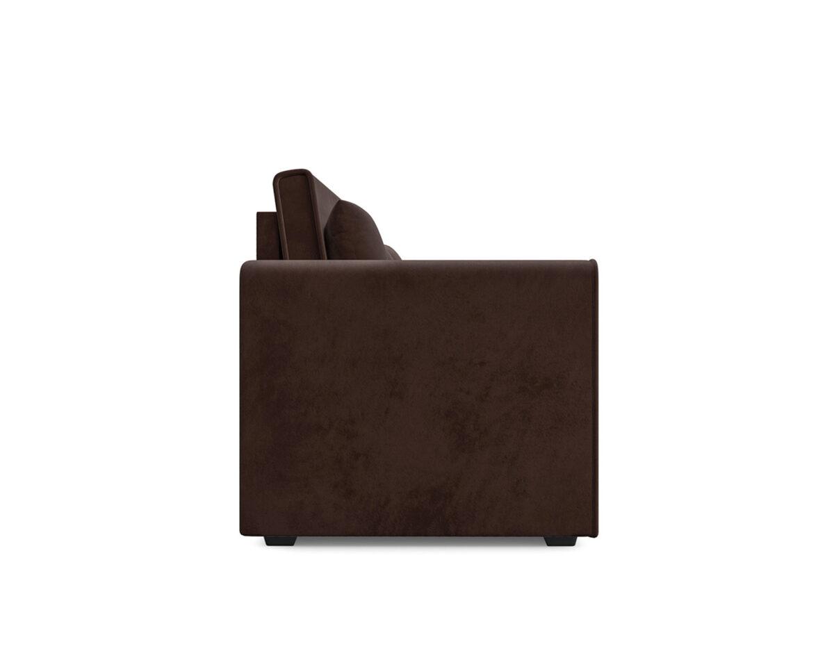 Санта (велюр молочный шоколад НВ-178/13) 4