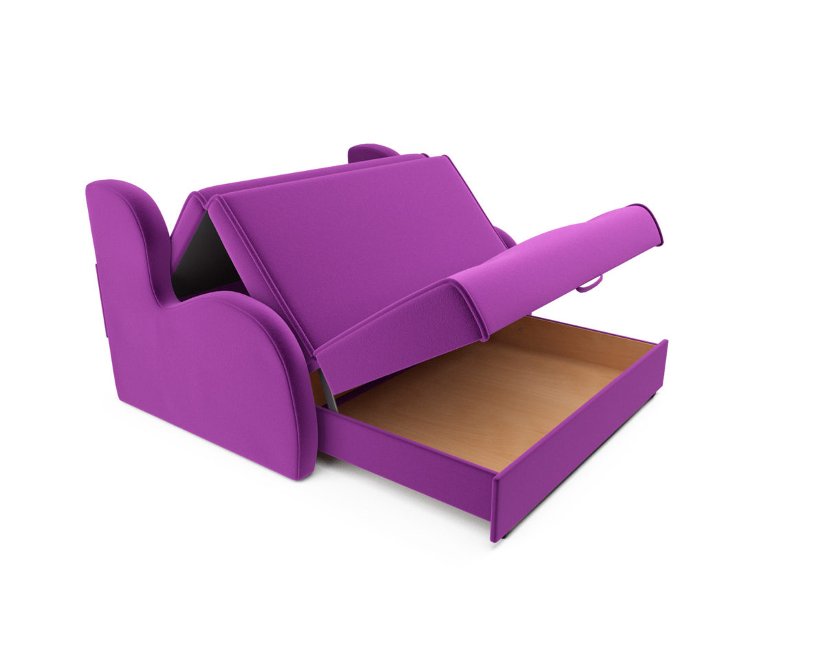 Атлант - Фиолет 120 см 7