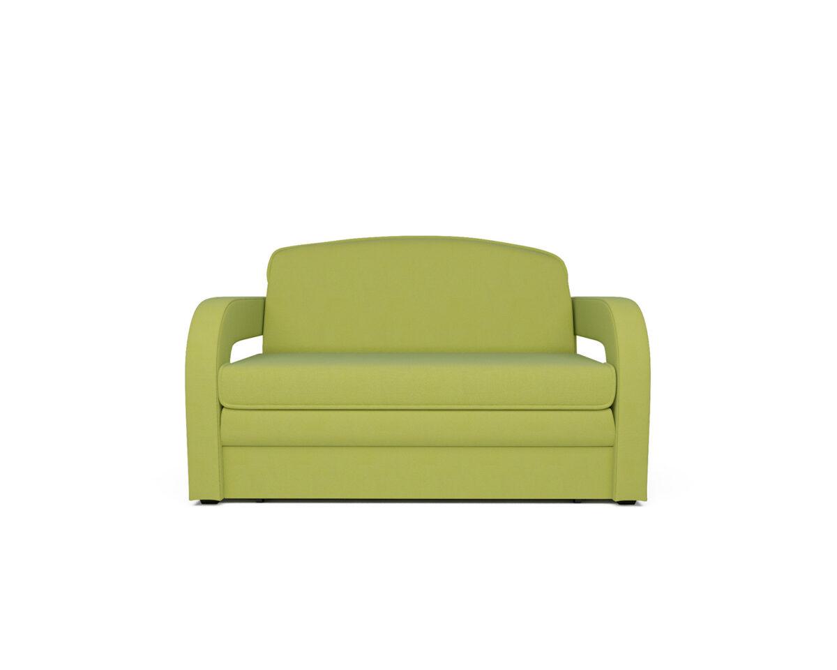 Кармен-2 (зеленый) 2