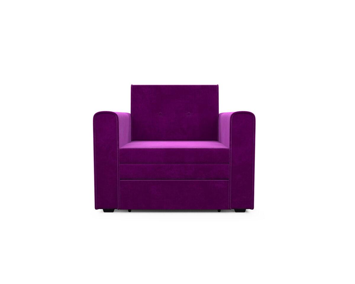 Санта (фиолет) 2