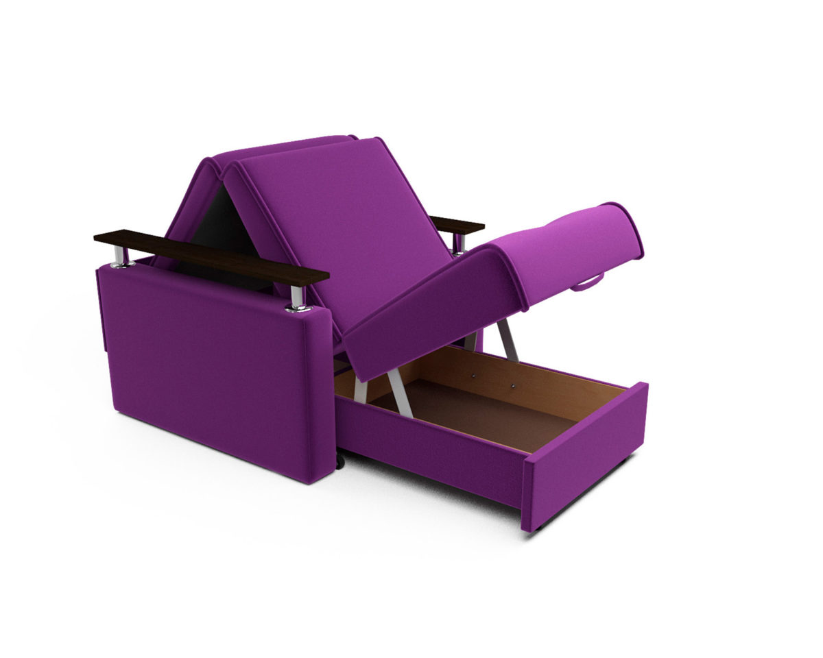 Шарм - фиолет 5