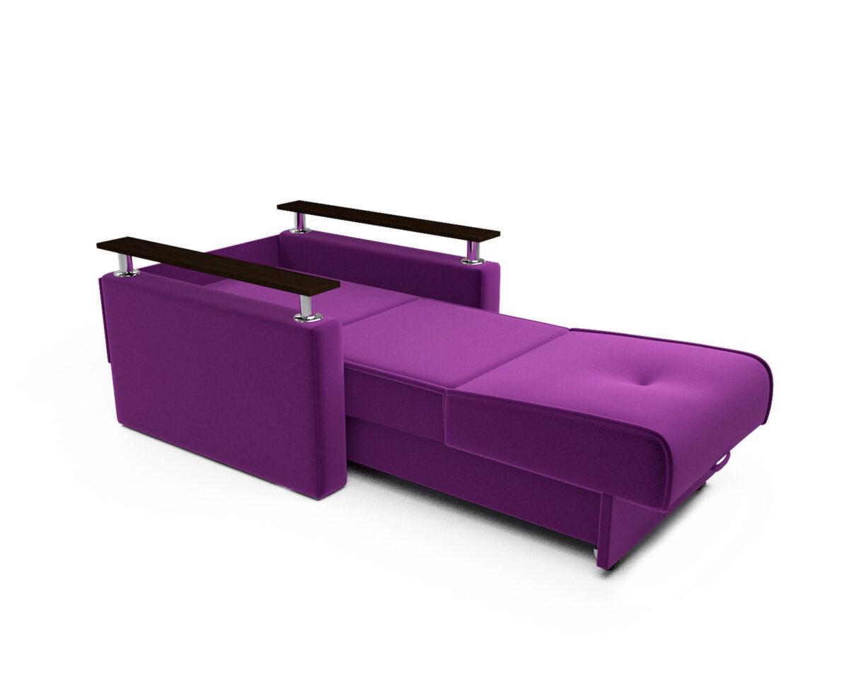 Шарм - фиолет 6