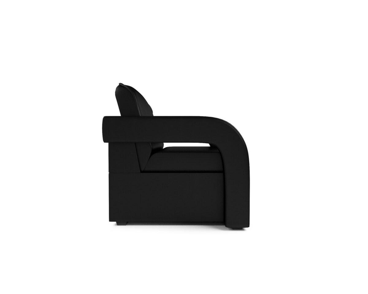 Кармен-2 (черный кожзам) 3