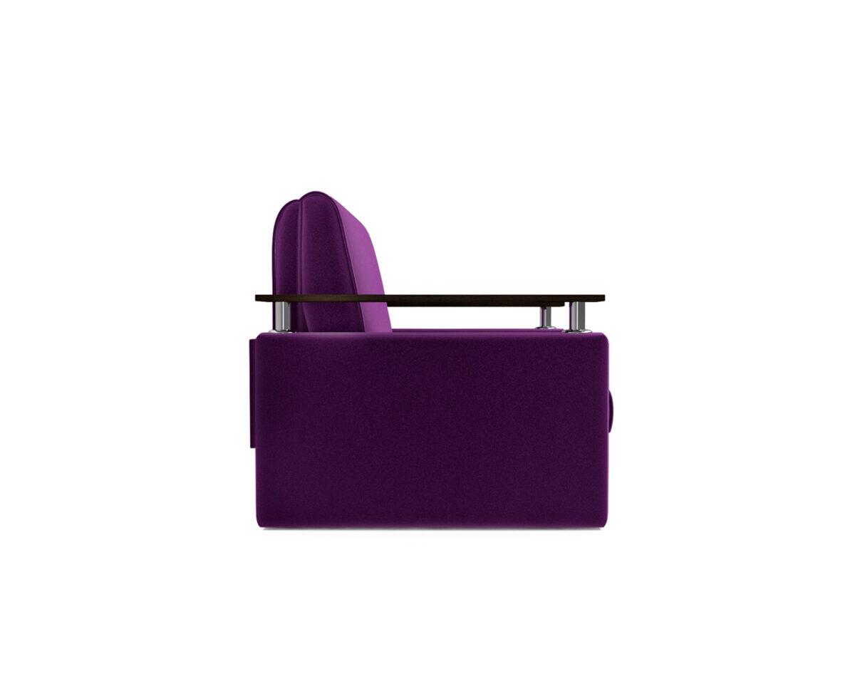 Шарм - фиолет 3