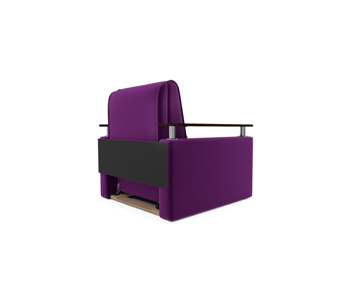 Шарм - фиолет 4