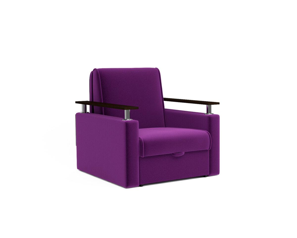 Шарм - фиолет 1