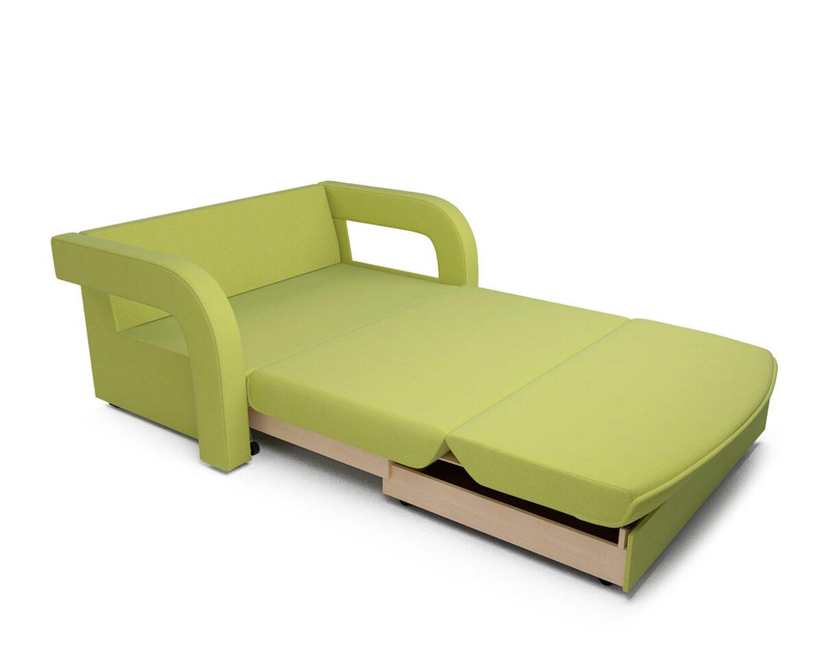 Кармен-2 (зеленый) 7
