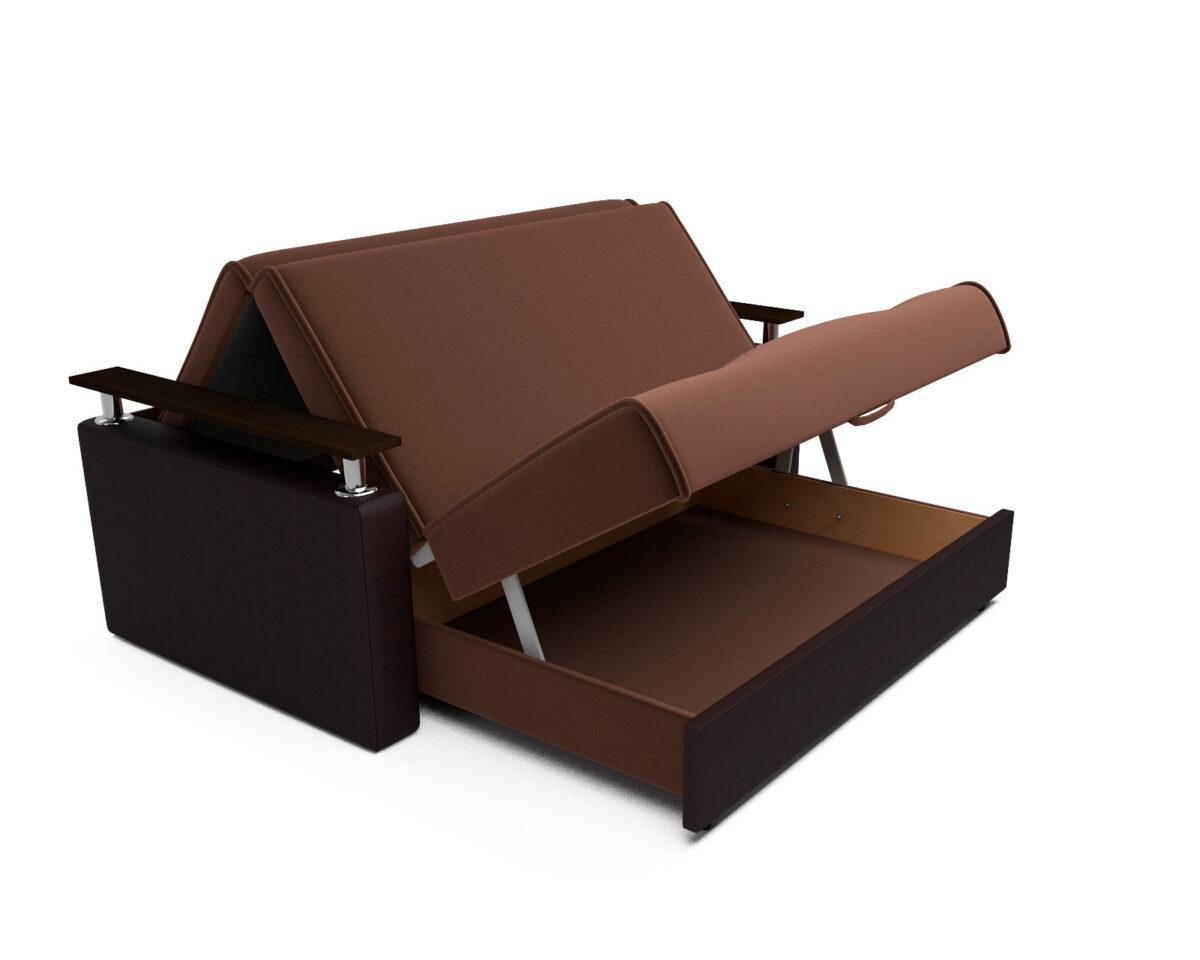 Шарм - Шоколад 120 см 6