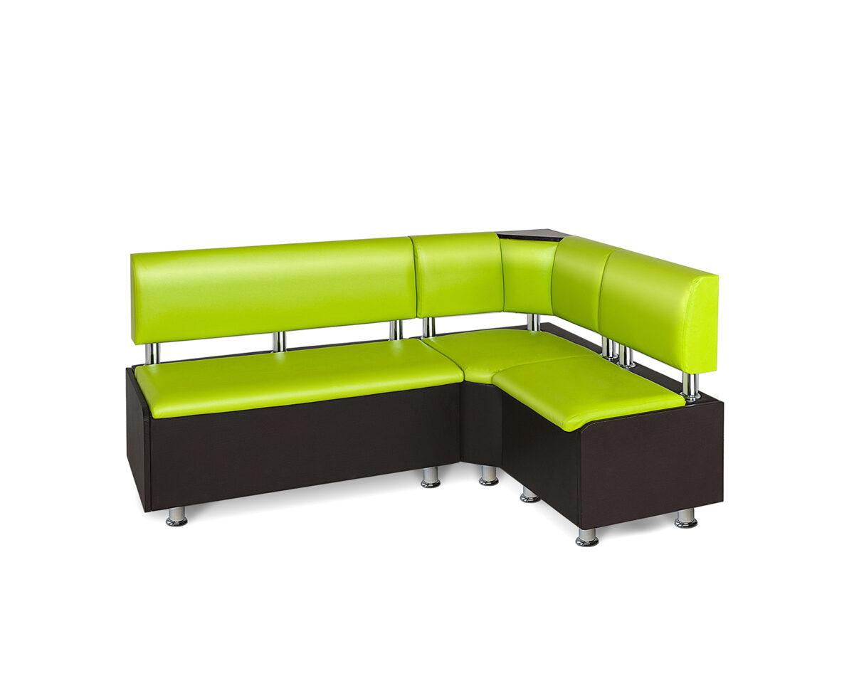 Триумф (зеленый) 1