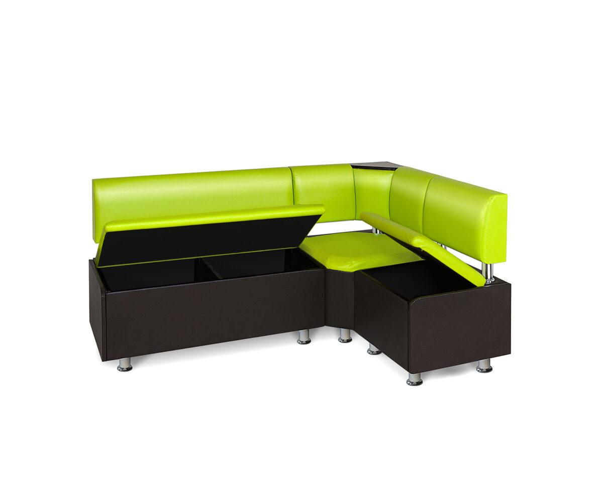 Триумф (зеленый) 2