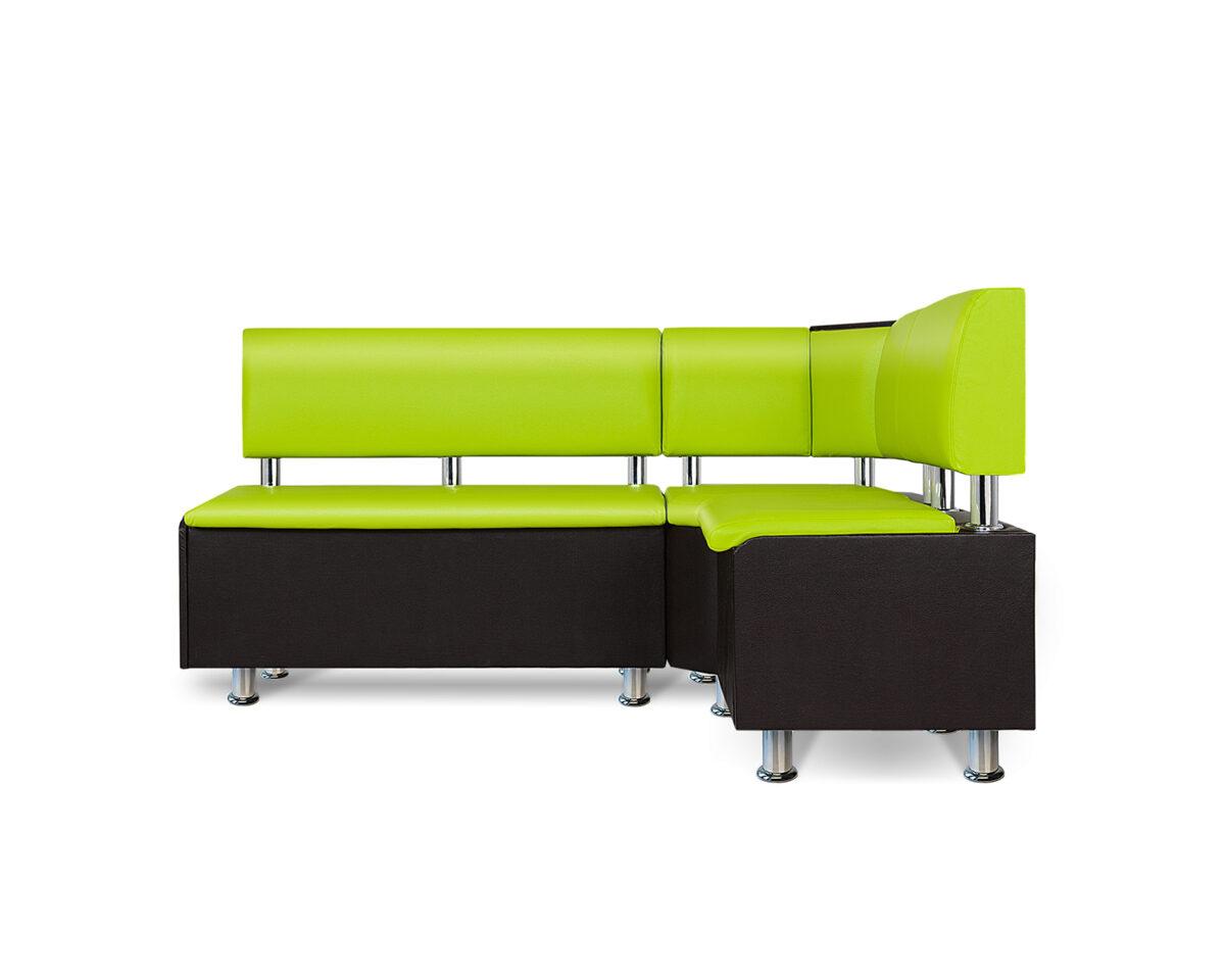 Триумф (зеленый) 3