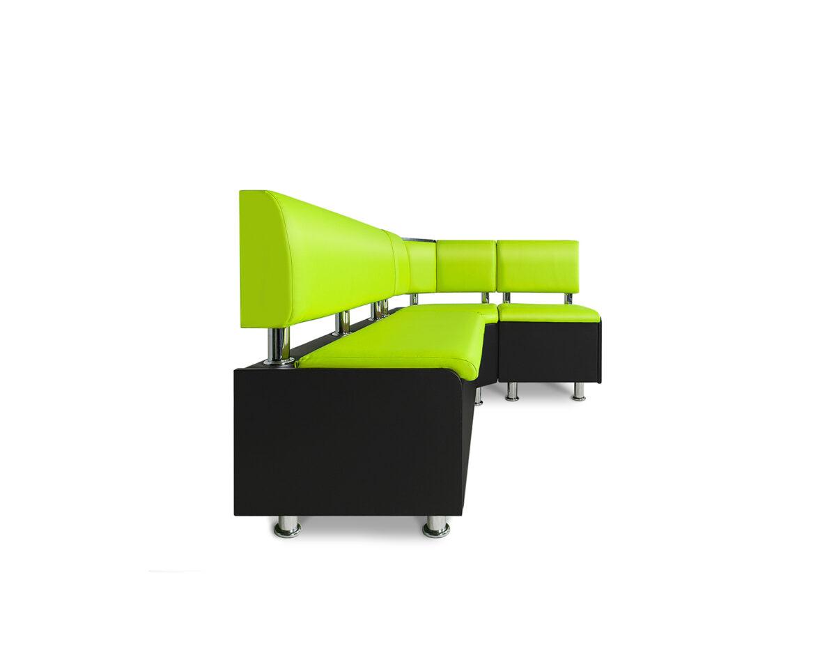 Триумф (зеленый) 4