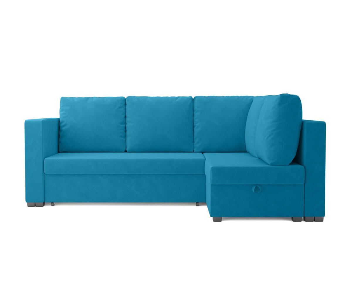 Мансберг (Синий) 2