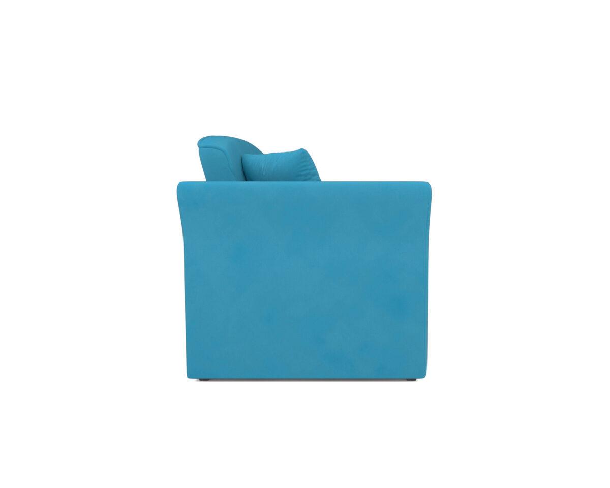 Малютка №2 (Рогожка синяя) 3