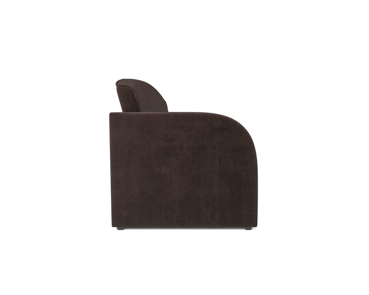 Малютка (Кордрой коричневый) 3